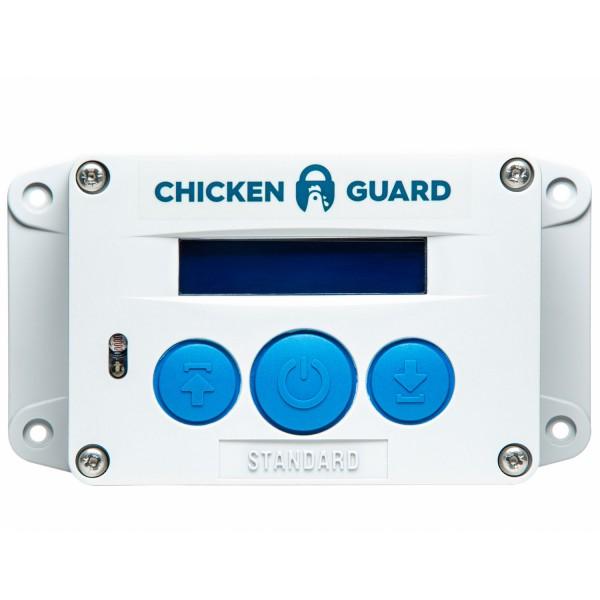ChickenGuard © Standard