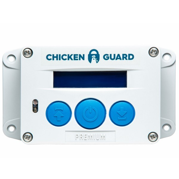 ChickenGuard © Premium