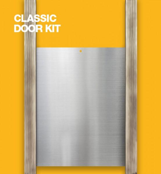 ChickenGuard Door Kit, Hühnerklappe - Classic